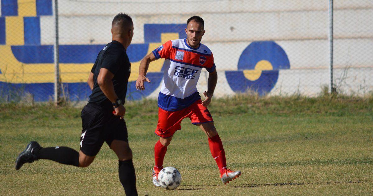 La 5a fecha del Torneo de Invierno se jugará entre martes y miércoles. Foto: Liga Sanjuanina.