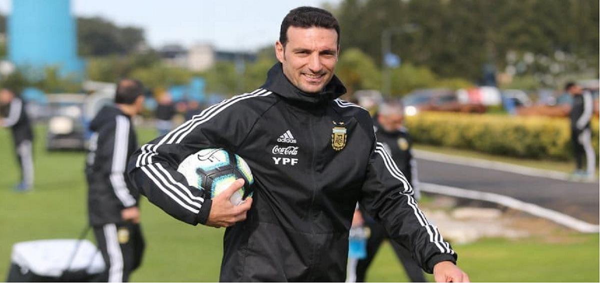 Copa América: se vislumbran varios cambios en Argentina