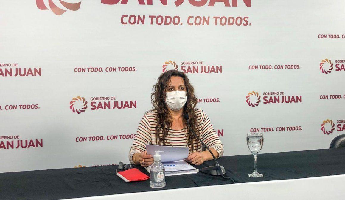 San Juan solicitaría 25 mil dosis de la vacuna contra el COVID-19