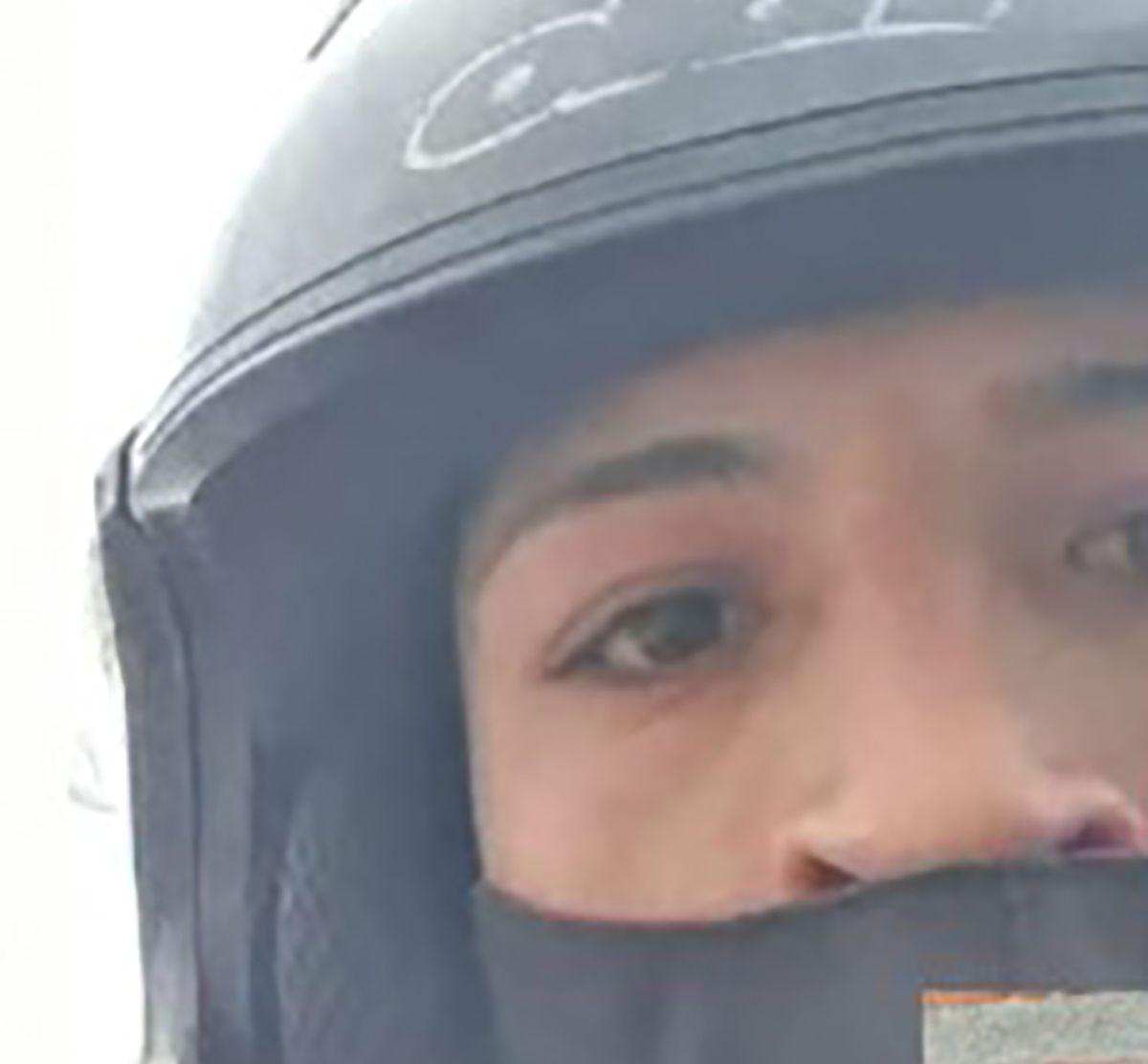 Le robaron el celular mientras hacía una videollamada y capturaron al ladrón