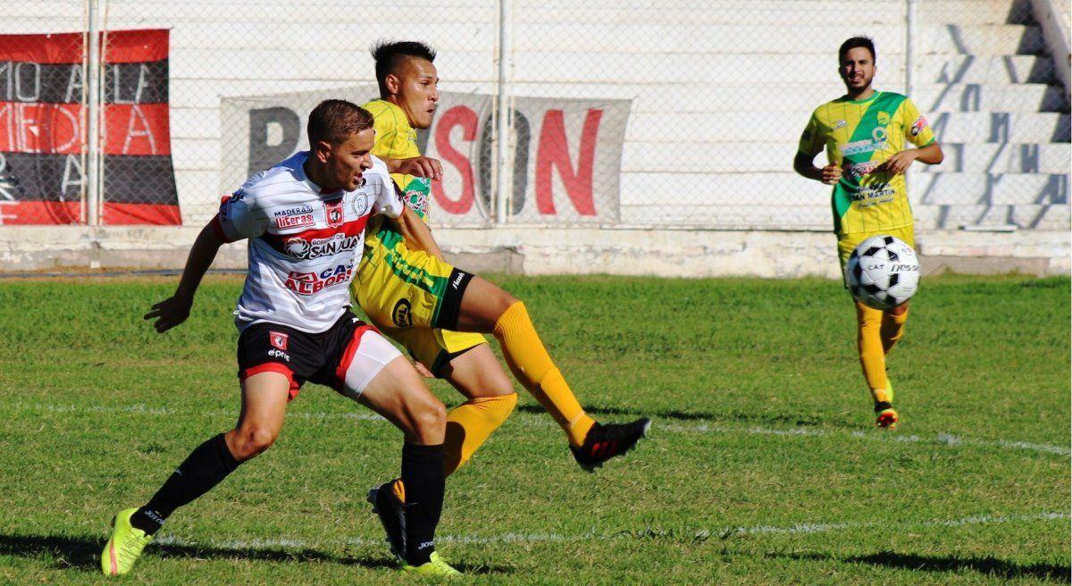 Peñaflor aún sueña con llegar a la próxima ronda del Regional Amateur. Foto: Prensa Trinidad.