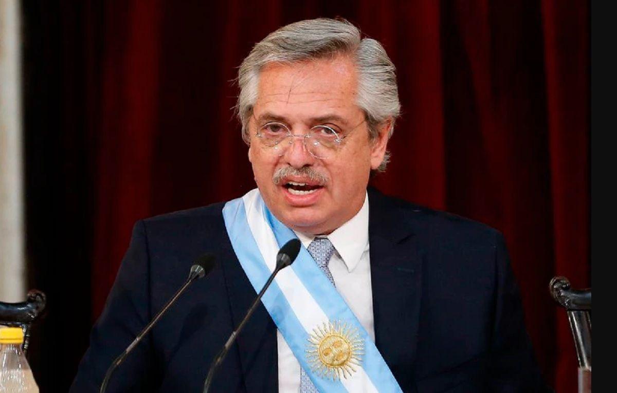 Alberto Fernández definió su gabinete.