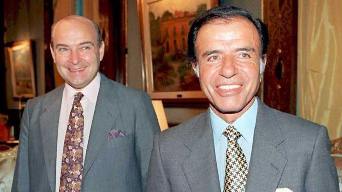 La medida económica que marcó las presidencias de Menem