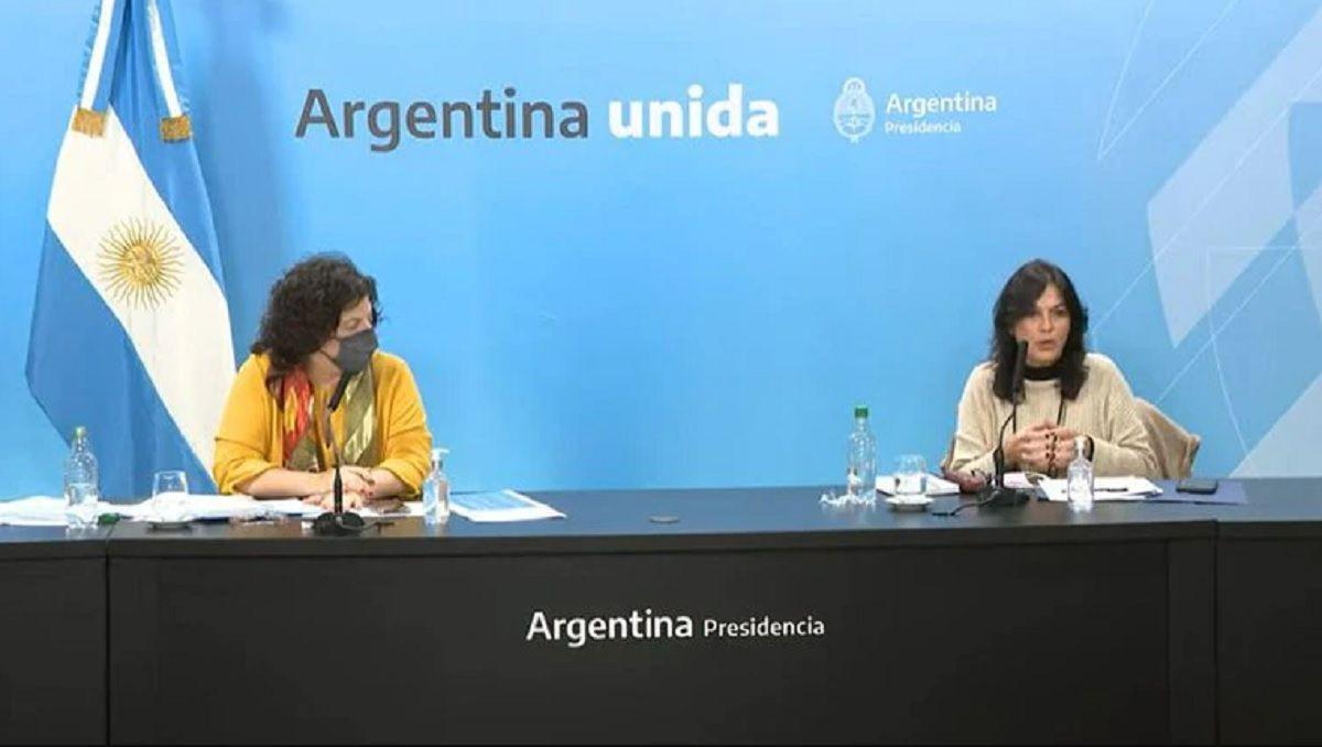 Argentina adecuará su ley sobre vacunas para destrabar la llegada de Pfizer.