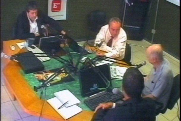 Vuelve a la pantalla de Canal 3 de Supercanal Otro día en el Paraíso por Radio La Red