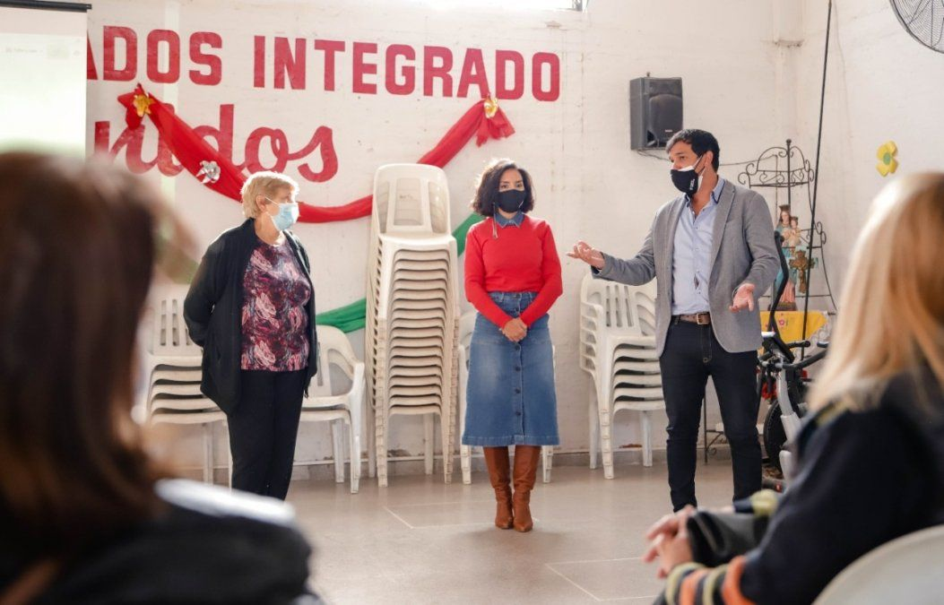 Capital: comienza un Ciclo de Asesoramiento Previsional en centros de jubilados