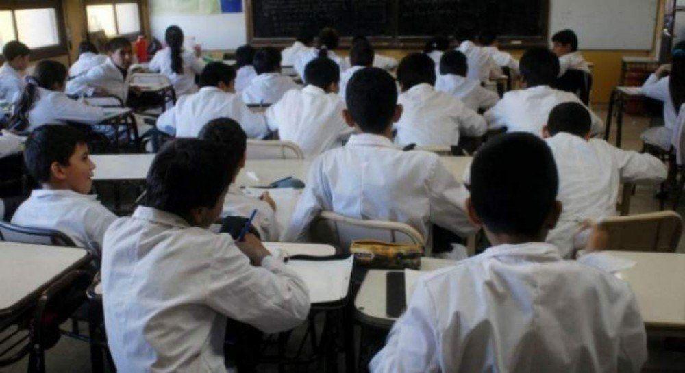 El Ministerio de Educación estableció el Cronograma Escolar para el 2020