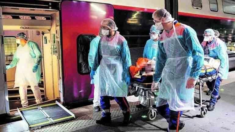 Inglaterra vuelve a la cuarentena por casos de segunda cepa