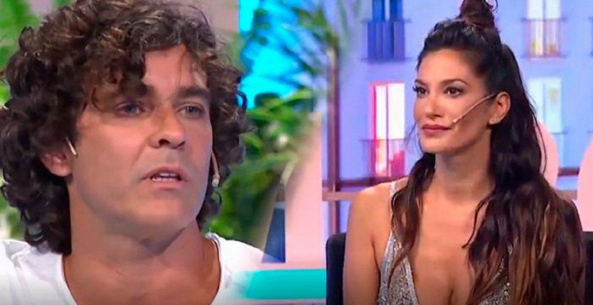 Silvina Escudero y Mariano Martínez: lo que arruina sus desmentidas