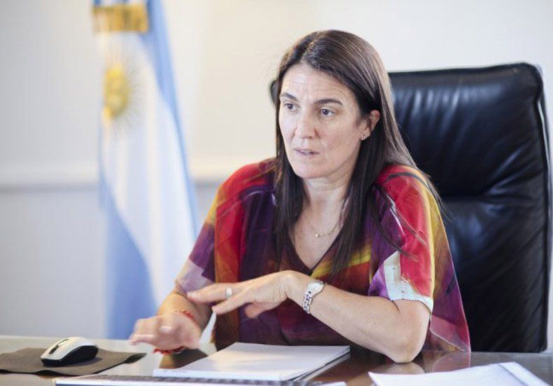 La ministro de seguridad de la Nación aseguró que hay jueces que aún no entienden a las víctimas