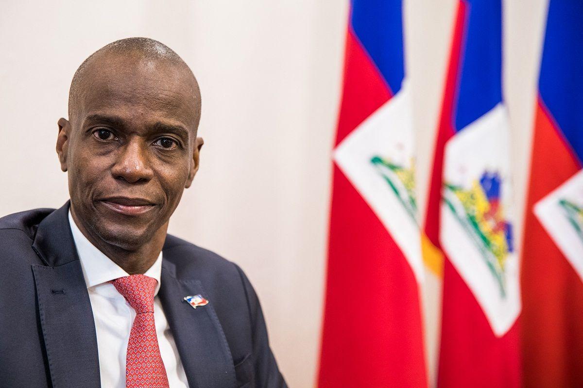 Detuvieron a 19 mercenarios por el asesinato del presidente de Haití