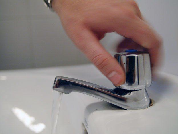 Los vecinos de Rivadavia y Capital llevan más de 24 horas sin agua potable