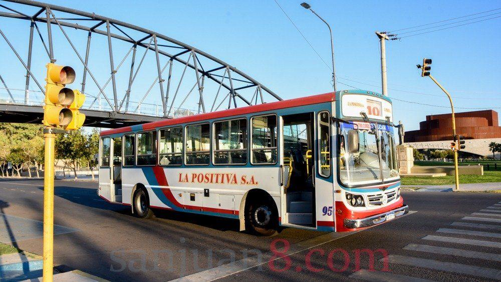 Así funcionará el transporte público durante el 24 y 31