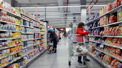 Este jueves se conocerá la inflación de junio