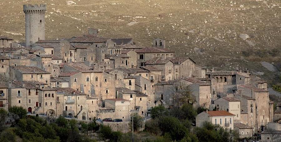 Un pueblo de Italia ofrece desde 20 mil euros para sumar habitantes