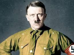 En unas cartas, revelan inquietantes similitudes entre Adolf Hitler y su padre
