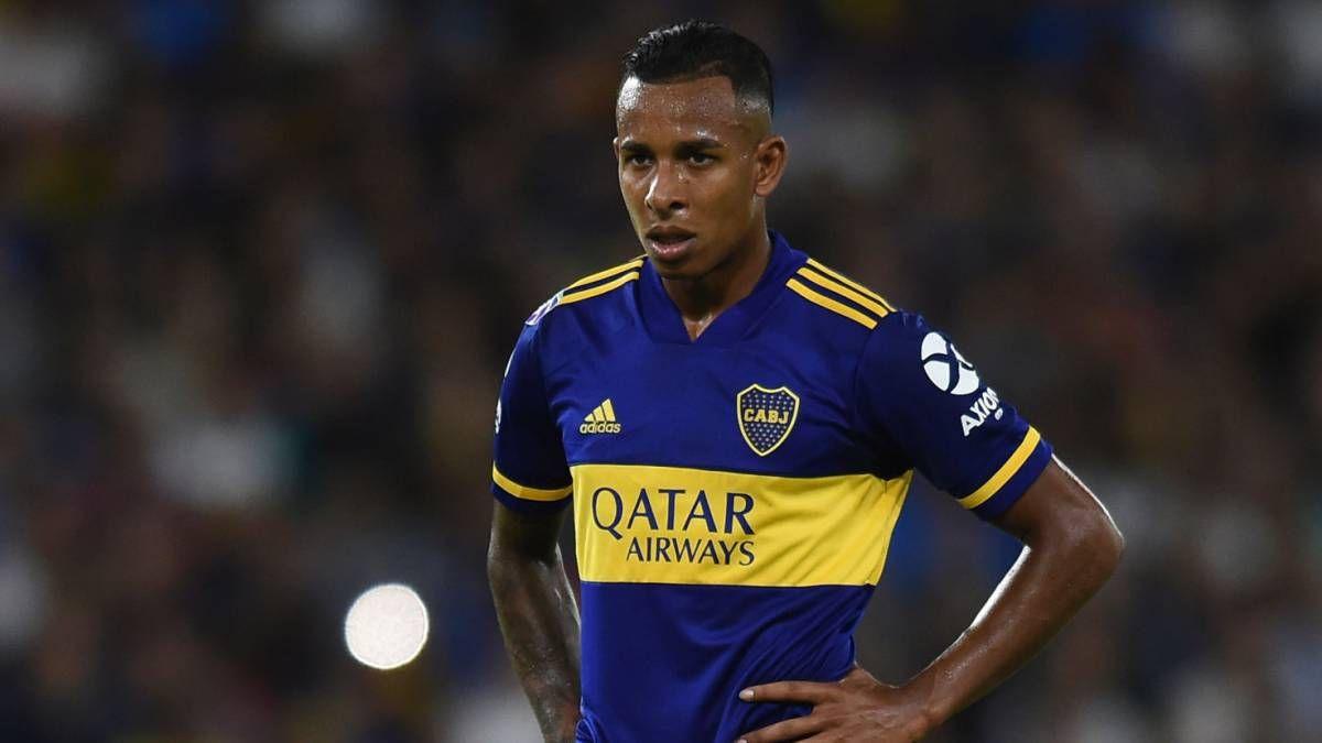 El nuevo Boca abre su serie de octavos ante Atlético Mineiro