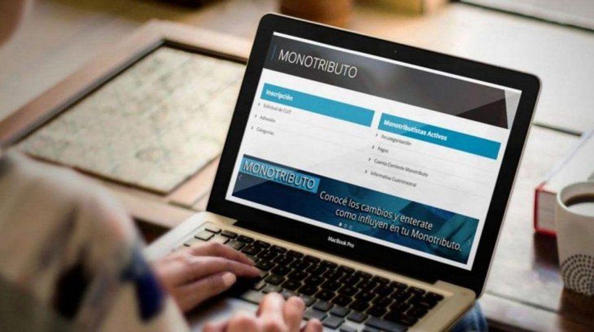 AFIP: cómo quedaron las nuevas categorías del monotributo