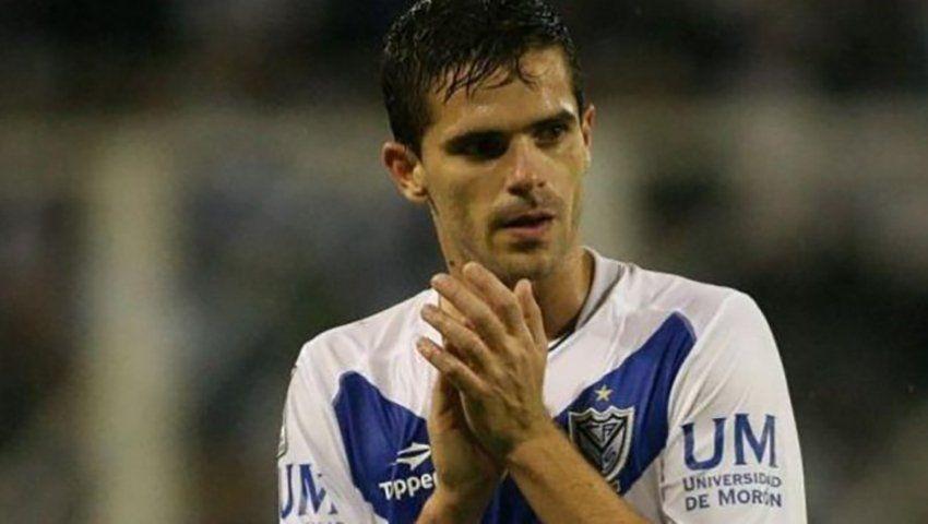 Gago le avisó a los dirigentes de Vélez que se retira del fútbol