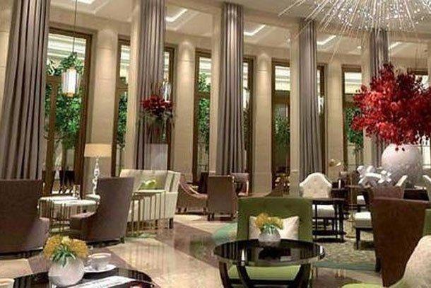 Los 8 hoteles más glamorosos del 2011