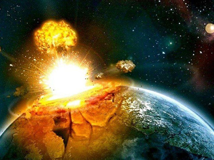 Le pusieron fecha a la posible destrucción de la Tierra