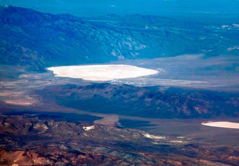El jefe de la NASA confirmó que el Área 51 existe