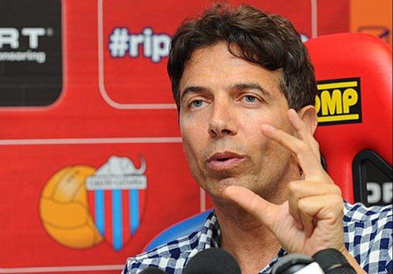 Un representante argentino fue detenido por arreglo de partidos en Italia