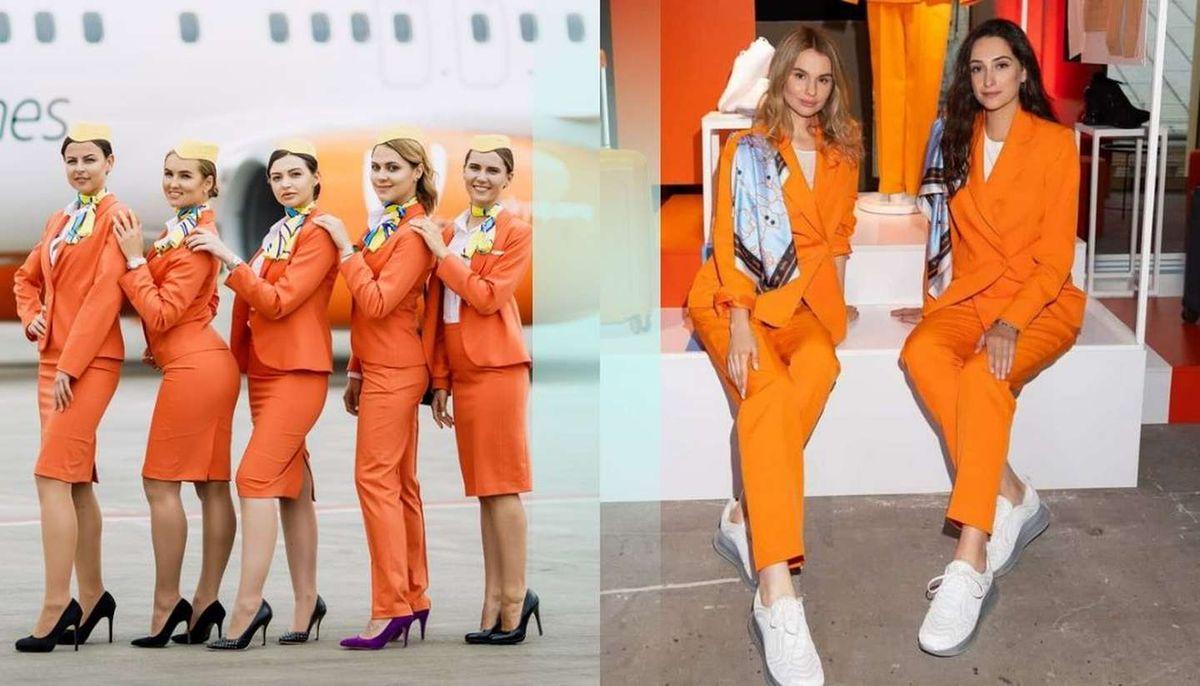 Una aerolínea anunció que sus azafatas usarán pantalones y zapatillas deportivas