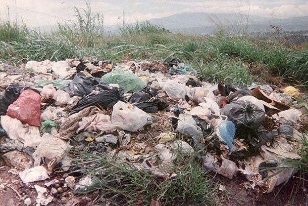 Jáchal invertirá 10 millones de pesos de regalías para una planta de residuos