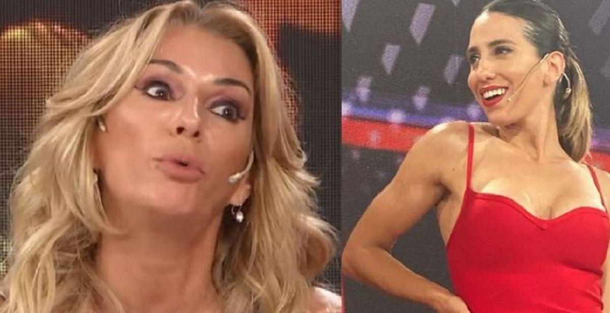 Cinthia Fernández a Yanina Latorre: Sos tremenda mala leche