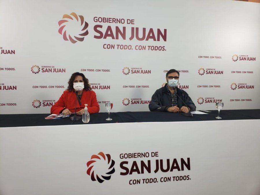 La circulación comunitaria de las nuevas variantes ya está en San Juan