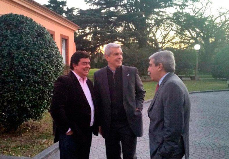 Confirmaron a Espinoza, Domínguez y Fernández como precandidatos del FPV en la provincia de Buenos Aires