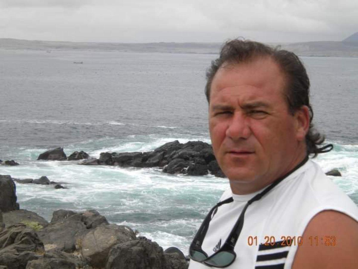 Carlos Ganci