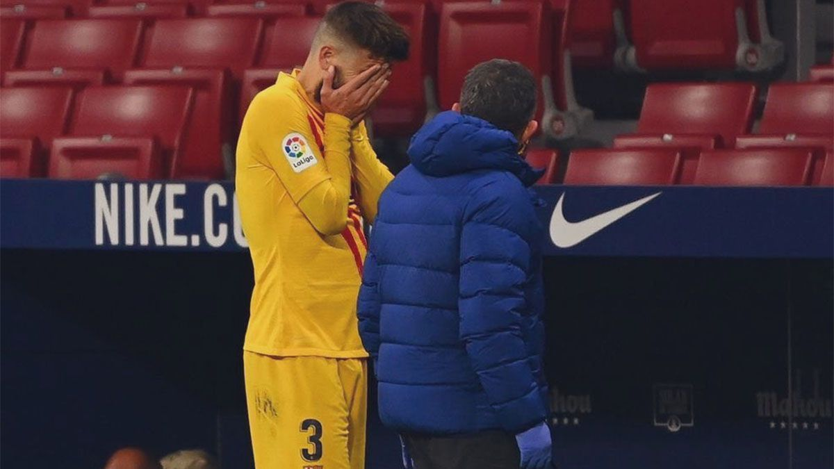 Barcelona pierde a dos valores fundamentales