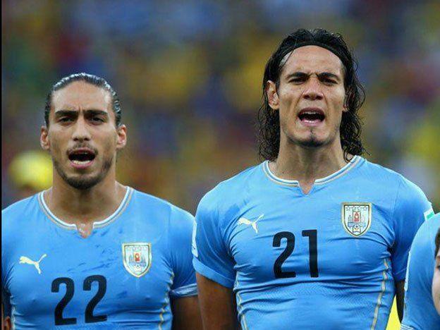 El campeón sale a la cancha: Uruguay se mide con el debutante Jamaica