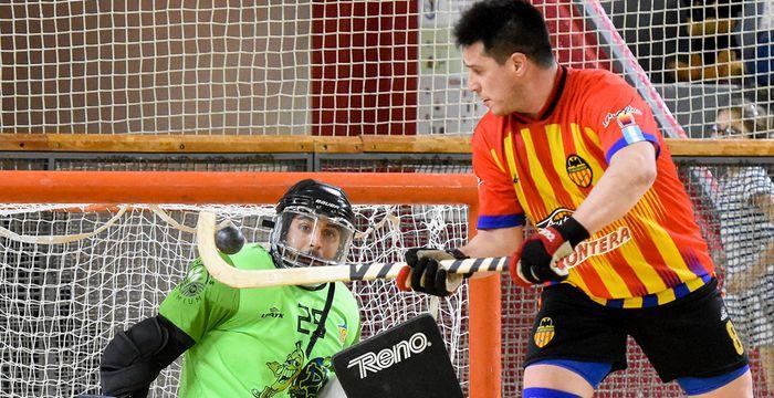 Así se jugará la 1ª fecha del Oficial de hockey sobre patines