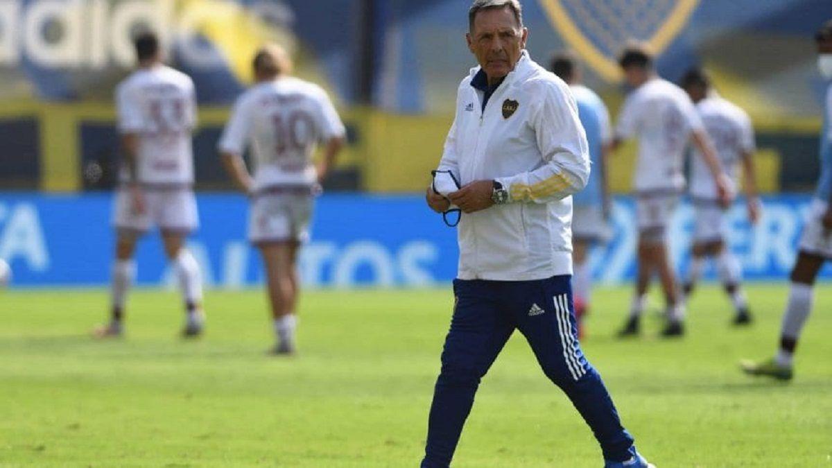 Libertadores: Boca