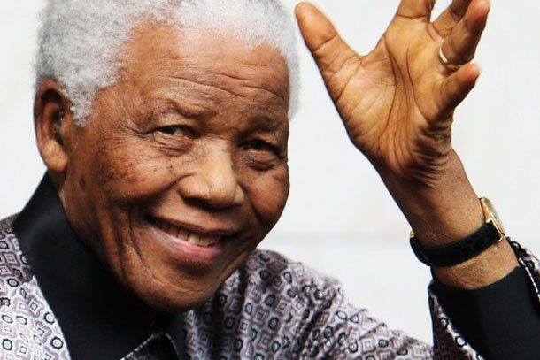 El presidente de Sudáfrica pidió calma tras la internación de Mandela