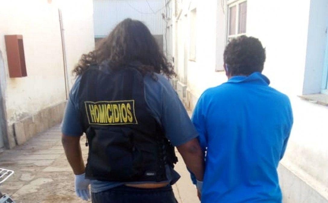Crimen en Caucete: detuvieron a 9 personas y objetos que robaron a Brizuela