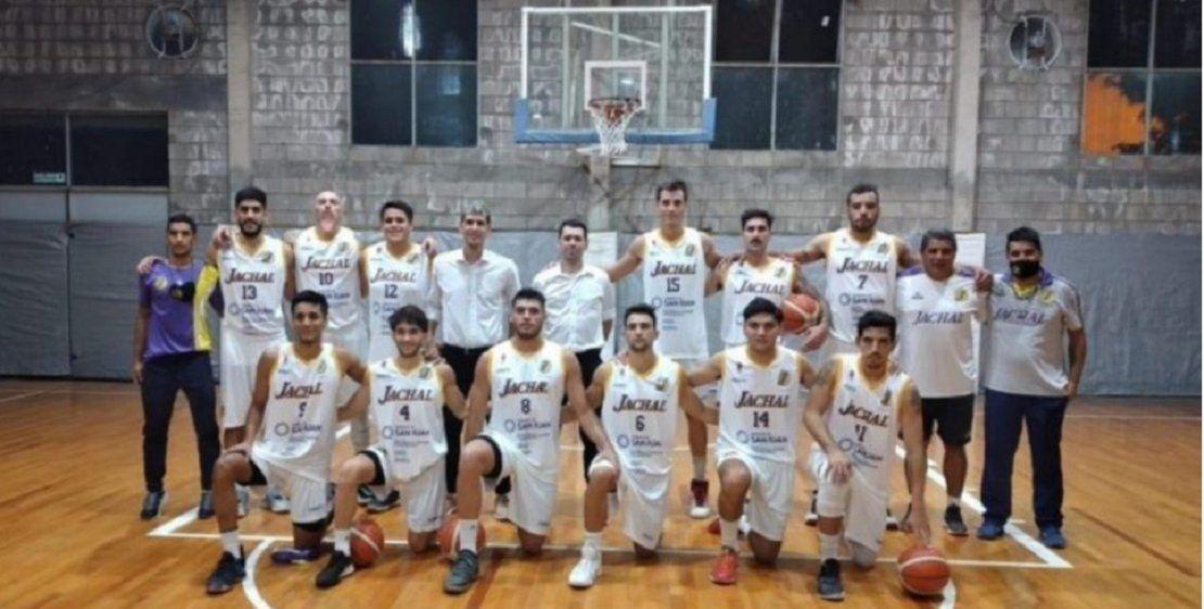 Jáchal jugará la segunda fase del torneo en Tucumán