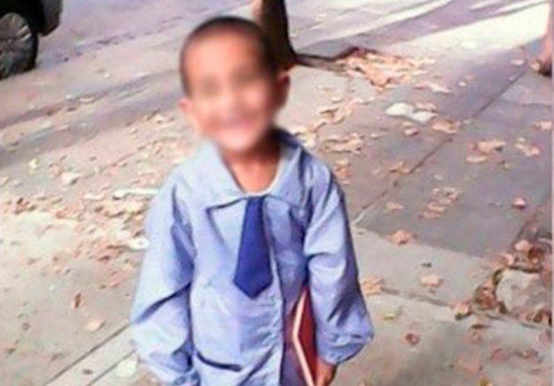Pedirán cadena perpetua para el supuesto asesino del nene de 5 años