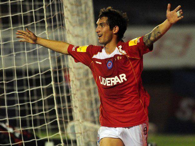 Argentinos empató con Sarmiento en Junín