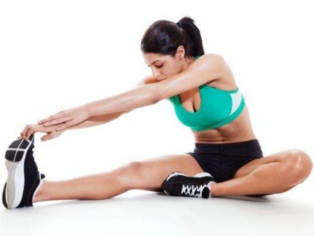Hacer ejercicio en forma regular puede reducir el riesgo de ansiedad