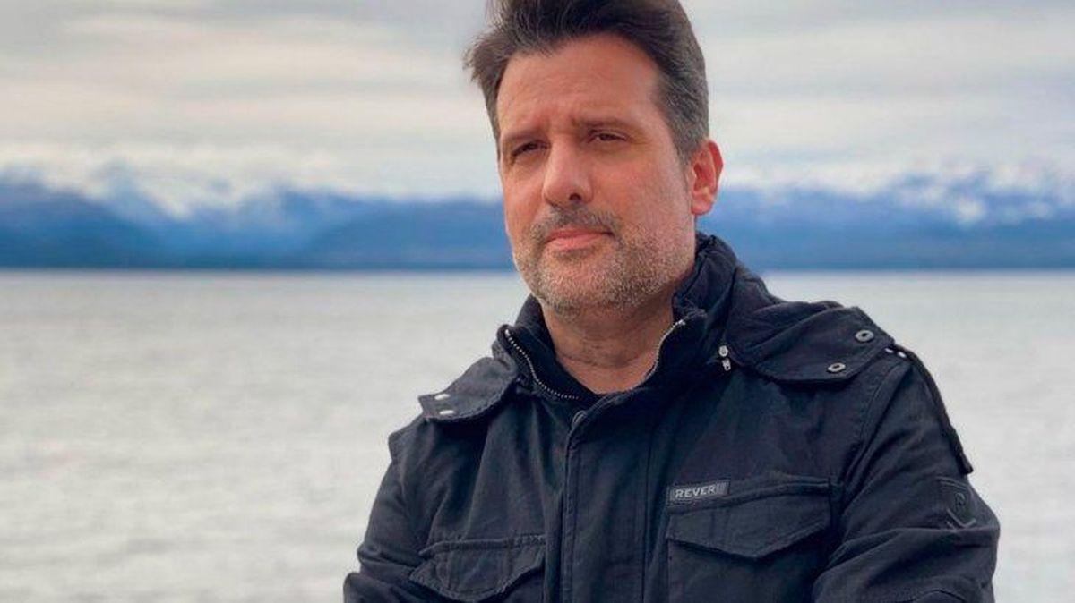 José María Listorti contra Los Nocheros: Vayanse los cuatro a una isla