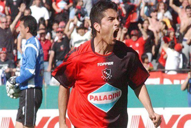 Santiago Salcedo se convirtió en el nuevo refuerzo de Argentinos