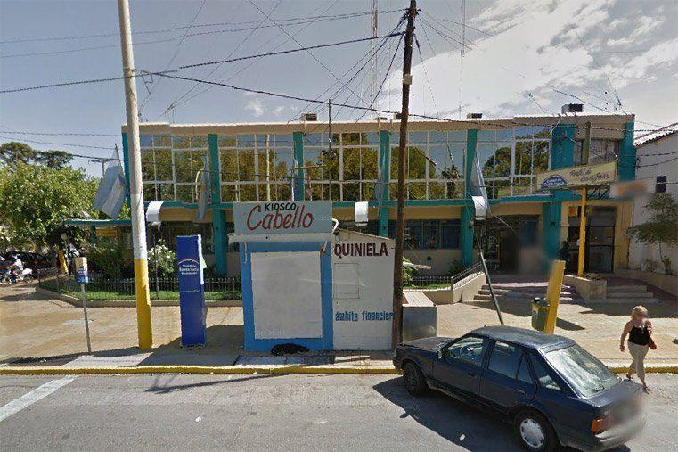 Robo al municipio de Santa Lucía: Interpol atrapó al presunto autor material en Capital Federal