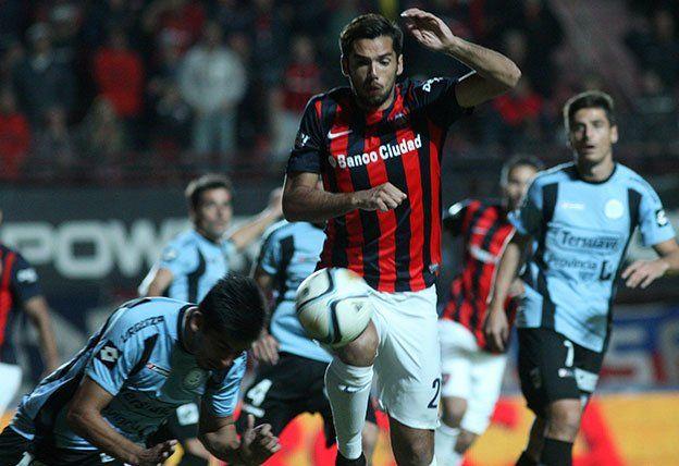 Mirá en vivo: San Lorenzo recibe a Belgrano y quiere seguir arriba