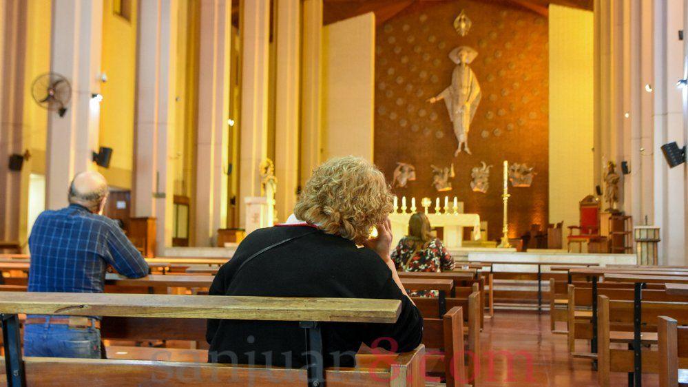 Se extiende el horario para la asistencia de fieles a templos de cultos