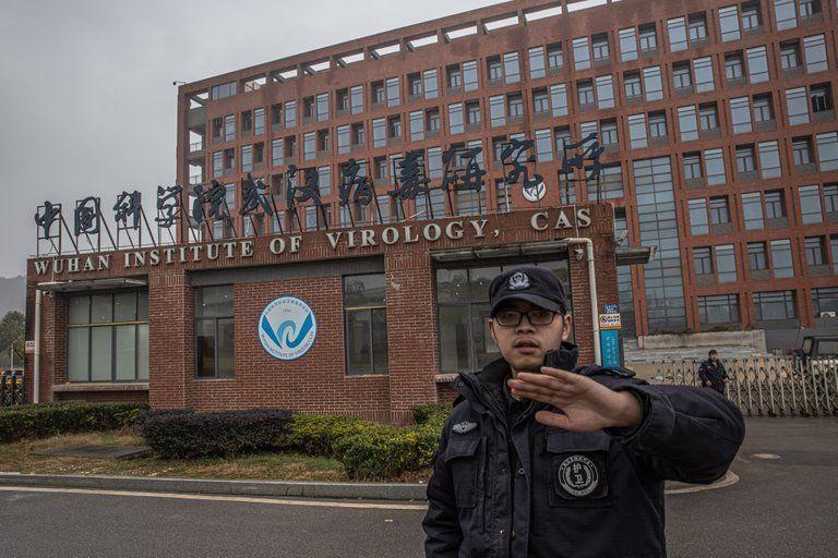 China se negó a colaborar en una nueva investigación sobre el origen del coronavirus