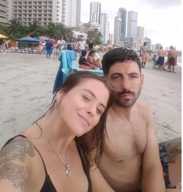 El rugbier que golpeó a su hija fue procesado, embargado y ahora se fue a la playa